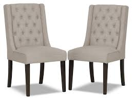 Jcpenney Dining Table Dining Room Dining Chairs With Nailheads Tufted Dining Chair