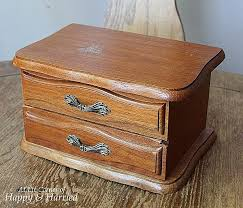 how to build a wooden jewelry box best of make small wooden jewelry box plans diy wooden