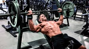Beef Up Your Bench Press 10x3 Workout Program  Muscle U0026 StrengthStrength Training Bench Press