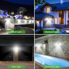 <b>Goodland 144 100 LED</b> Solar Light Outdoor – GR8SHOPPE
