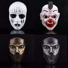 Hot sales Terror Halloween Slipknot ...