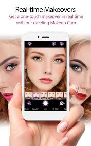 youcam makeup makeover studio android app on pc andy