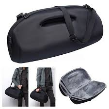 <b>Black Hard EVA Travel</b> Case Bag For JBL BOOMBOX Portable ...