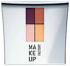 <b>Make up</b> Factory <b>Палетка теней для век</b> Eye Colors — купить по ...