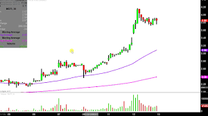 Mgti Stock Chart Mgt Capital Investments Inc Mgti Stock Chart Technical