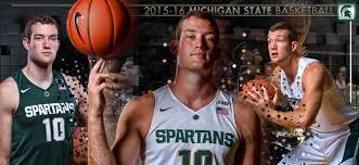 Spartan Profile: Matt Costello - Michigan State University Athletics