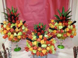 9 Best Recipes To Cook Images On Pinterest  Fresh Fruit Fruit Fresh Fruit Tree Display