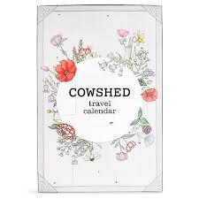 Travel Calendar Cowshed Travel Countdown Calendar Never Knowingly Concise