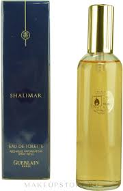 <b>Guerlain Shalimar</b> Recharge - <b>Туалетная</b> вода   Makeupstore.ru