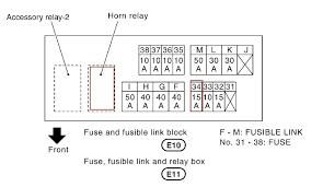 2004 infiniti fx35 fuse box diagram a wiring ideath club 2007 Infiniti Fuse Box Location 2004 infiniti fx35 fuse box diagram scintillating ideas best image wire wiring 2004 infiniti