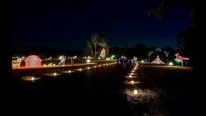 galaxy of lights opens in huntsville