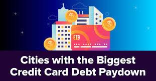Average credit card debt per person in america. 2021 Credit Card Debt Study Trends Insights