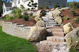 do i need a retaining wall on my property