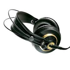 akg headphones k240. aliexpress.com : buy akg k240 studio wired gaming headset earphone computer headband headphones with microphone for pc phone laptop foldable from akg