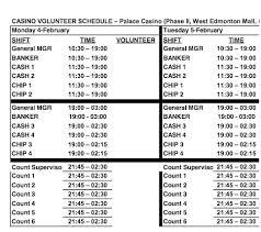 volunteer schedule template. 28 Images of Template Volunteer Schedule helmettowncom