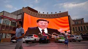 china does foreign policy its own way