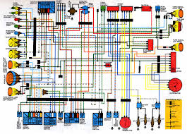 honda gl1000 wiring diagram honda wiring diagrams