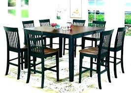 high top breakfast table full size of high top dining table and chairs kitchen counter height
