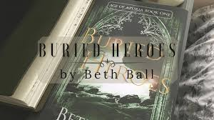 Buried Heroes: Age of Azuria Book One ~ Fantasy Afield