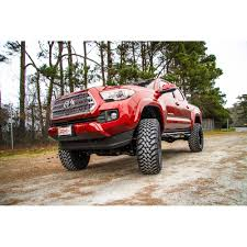 Zone Offroad Products T8 Tacoma Suspension Lift Kit 4
