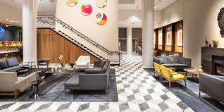 Interior Design Hospitality Giants 2015 News Hospitality Expertise Gensler
