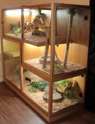 terrarium furniture. bearded dragon habitat 40 terrarium furniture c