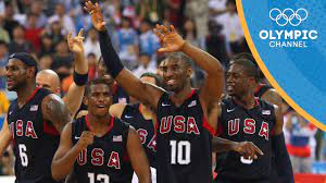 Best of Team USA Basketball at the ...