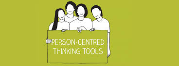 person centred thinking tools hsa consultancy training