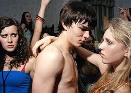 Bisexual teen boy pictures
