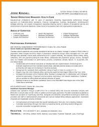 Sample Project Manager Resume Objective Managers Resume Objective