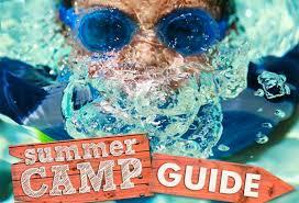 2017 Summer Camp Guide Bluffton Com