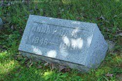 Anna Priscilla Gardner Hasty (1846-1919) - Find A Grave Memorial
