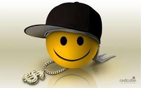 gangsta smile picture