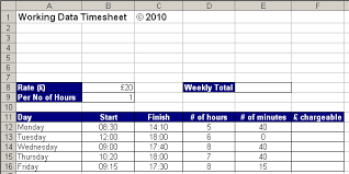 Excel Formula For Timesheet Franc Author At Working Data Tailored Business Software Page 4 Of 5