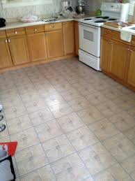 Tile Floor Covering Ideas Kitchen Laminate Flooring Cheap Light Wood Which  Types Of For Kitchens Fabulous Oak Beautiful Vinyl Tiles Floors Orange  Subfloor ...