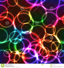 bright neon rainbow backgrounds. Plain Bright Neon Rainbow Color Bright Bubbles  Seamless Background With Bright Rainbow Backgrounds E