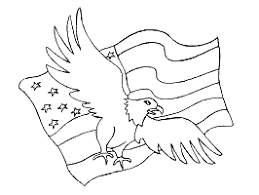 Eagles Coloring Pages And Printable Activities