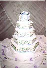 Wedding Cake With Fountain And Stairs Sammiah S Blog Stunning White