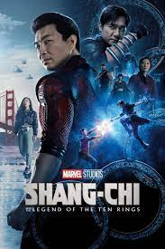 Superhero marvel comics based on comic based on comic book martial arts 25 more Shang Chi And The Legend Of The Ten Rings Trailer Startdatum Disney