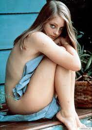 Jodie foster young naked