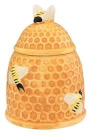 """<b>Elan</b> gallery <b>Горшочек для меда</b> """"Пчелки на сотах"""" 450 мл ..."""