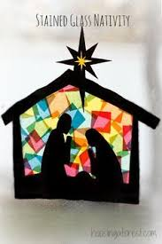 Christian Christmas Crafts Advent Crafts Nativity Crafts For Christian Christmas Crafts For Adults