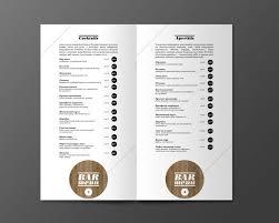 Menu Designs 45 Inspiring Examples Of Restaurant Menu Designs Jayce O Yesta