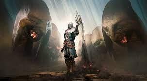 Dark Souls Gaming Digital Art Wallpaper ...
