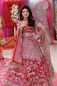 stani mugeek vidalondon dress source 7 red and gold bridal makeup weddings eve also see latest