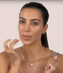 after in a new video on her app kim kardashian west 36
