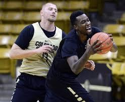 CU men's basketball: Wesley Gordon is Buffs' X factor – BuffZone