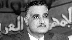 100 عام على ميلاده.. الزعيم #جمال_عبد_الناصر علامة فارقة في تاريخ مصر