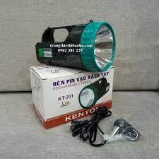 Đèn Pin Sạc Kentom-kt-402 giá tốt cập nhật 3 giờ trước - BeeCost