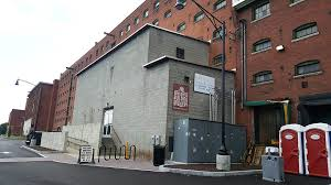 Image result for abandoned building brewery